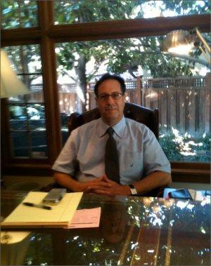 Attorney Steven Paul Cohn
